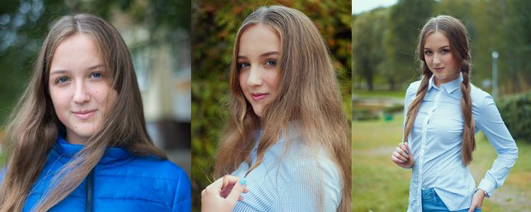 Обучение в школе макияжа и стиля «VEEGY-Minsk»