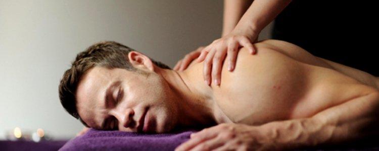 тайский боди массаж фото для мужчин